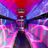 27 Seater City Party Bus