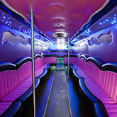 35 Seater VIP Entertainer