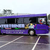 44 Seater VIP Entertainer