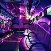 47 Seater VIP Entertainer